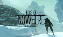 Edge of Nowhere review – Cliffs of Craziness