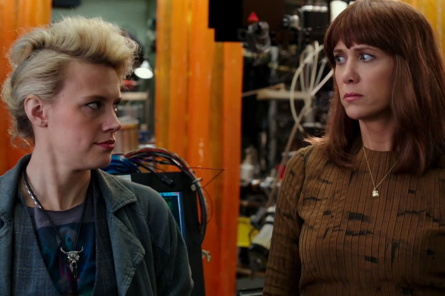 Kate Mckinnon Imdb >> Ghostbusters and the Rules of Reboots | Dorkadia