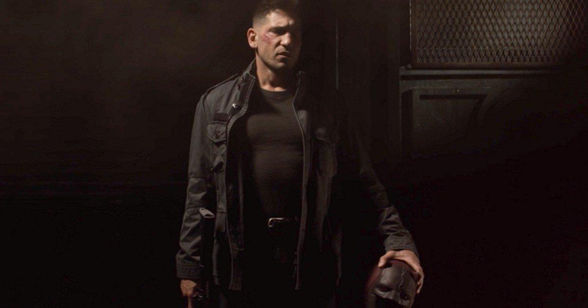 The Punisher (Jon Bernthal Edition)