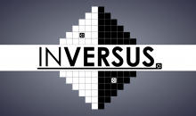 Inversus – Frantic arcade shooter and strategic competition