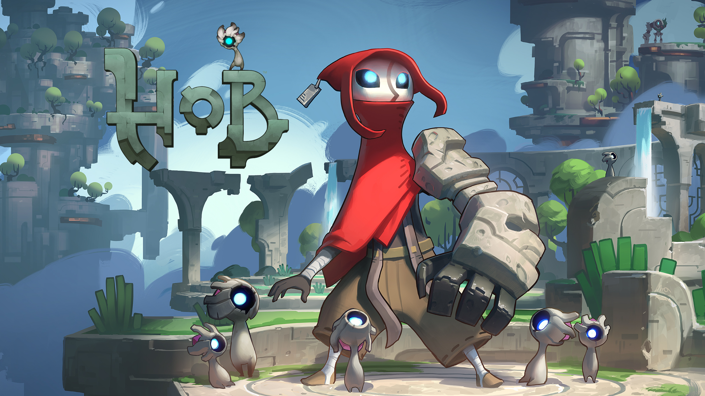 Hob should be at the top of your watchlist.