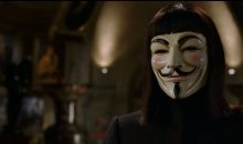 V for Vendetta: the Once and Future 1984