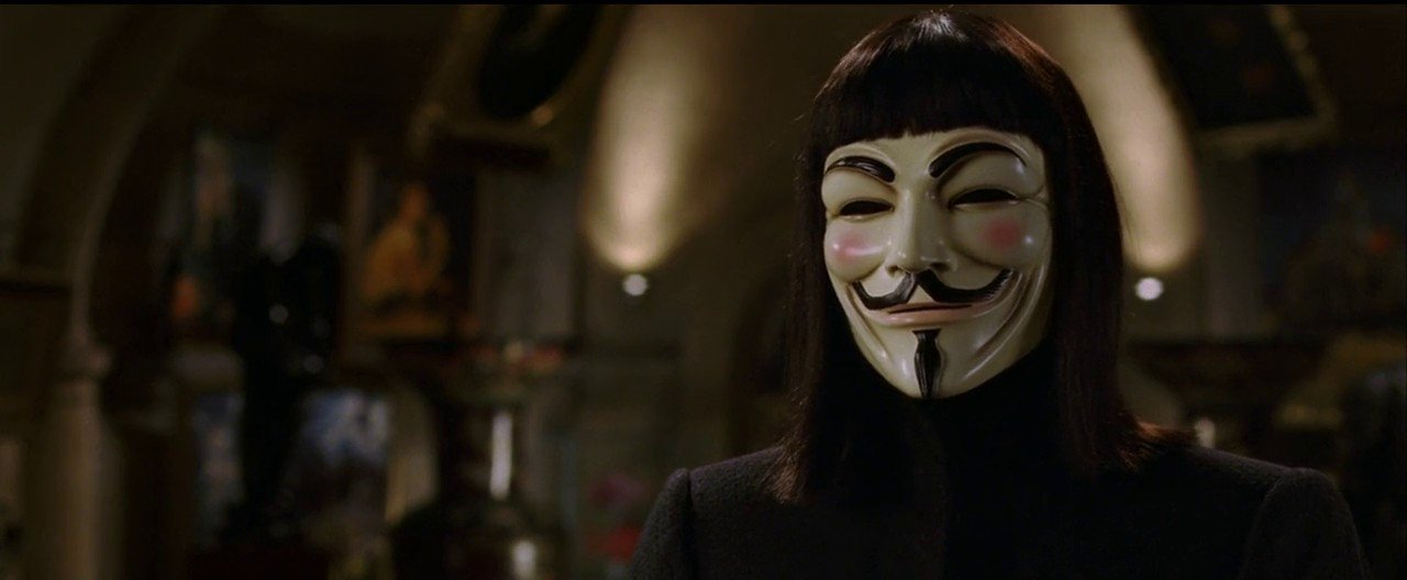 1984 vs v for vendetta V for vendetta is a 2005 action packed film by james mcteigue which presents a society that is controlled by the government the film and the story present dystopian.
