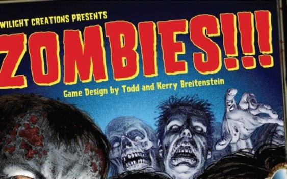 Zombies!!! Tiles!!! Exclamation Points!!!
