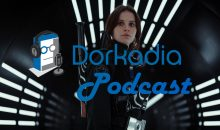 Episode 155 – Rogue One (mostly)