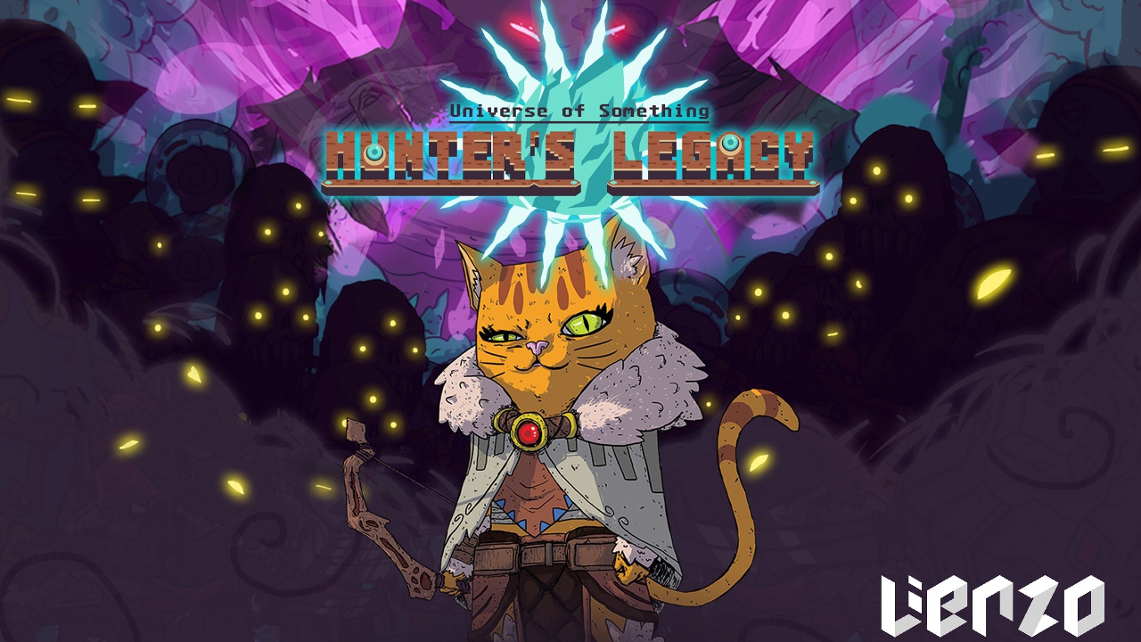 'Hunter's Legacy' Review – A Purrfectly Challenging Tail.