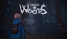 'Through the Woods' is more than cheap jump scares.