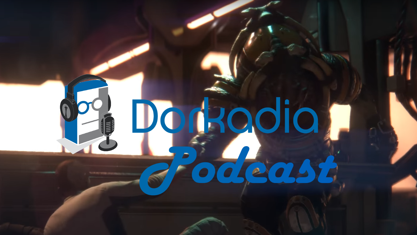 Episode 159 – As close to a Krogan as you can get