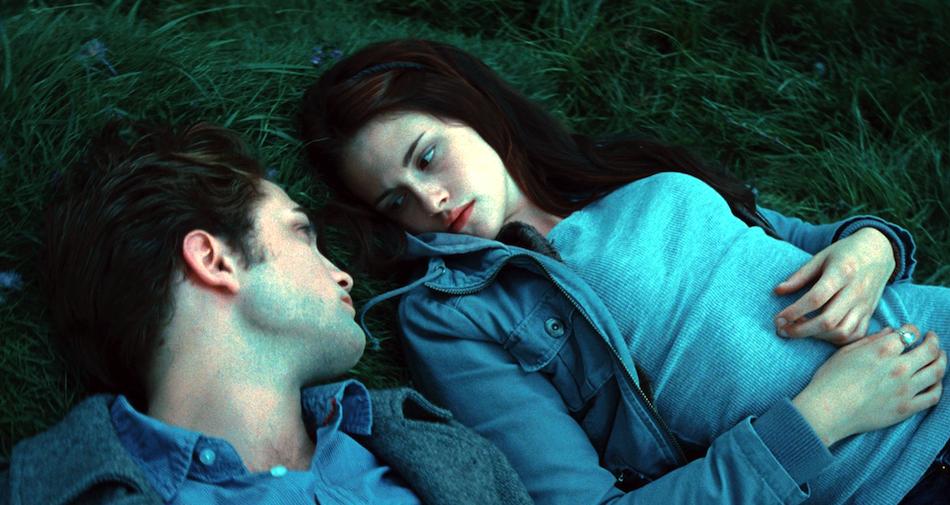 Twilight: 50 Shades of OG