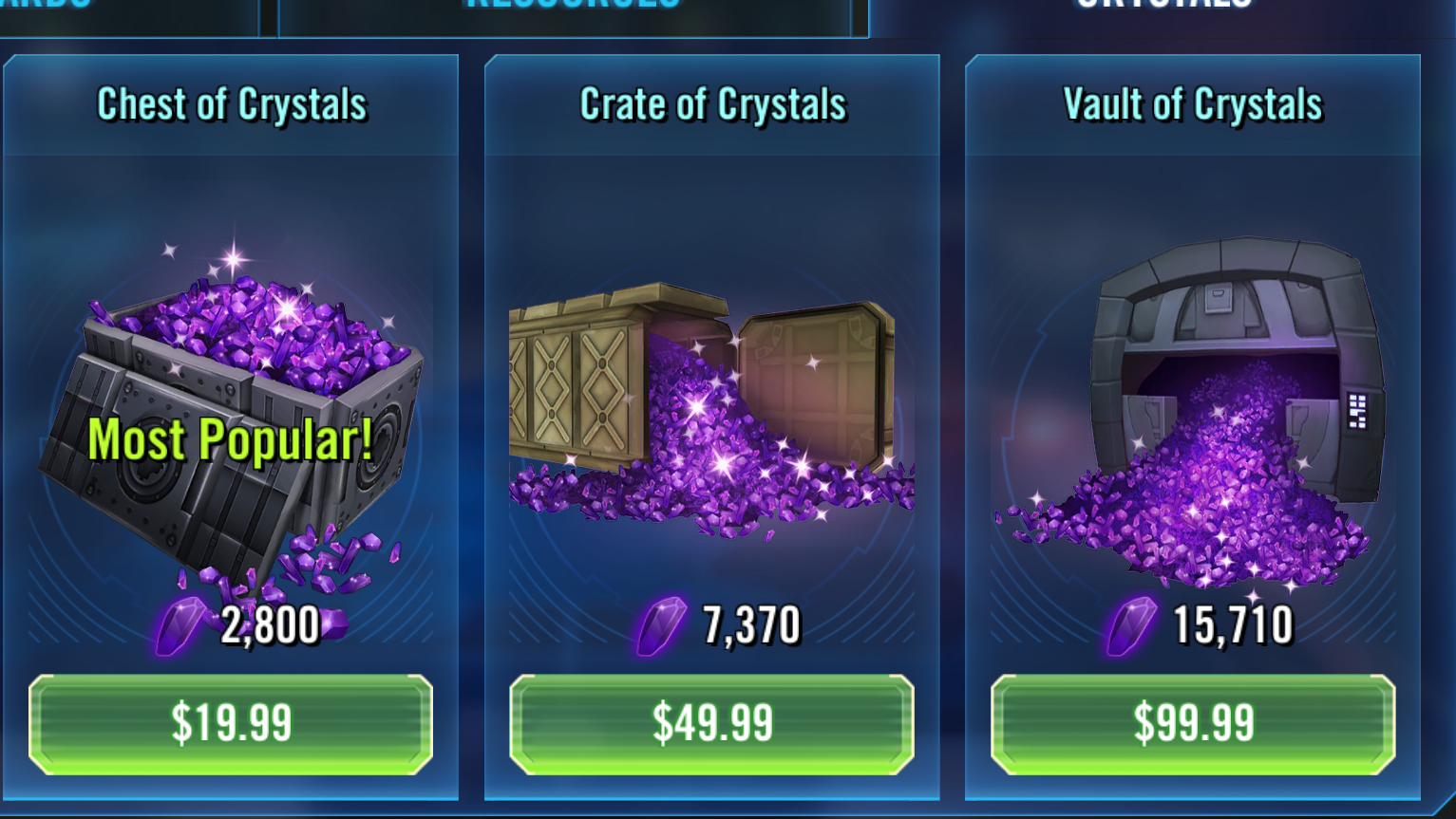 Not so micro transactions