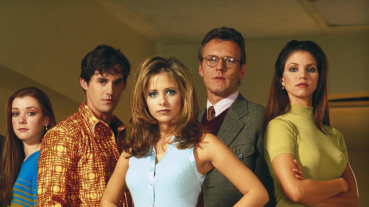Buffy the Vampire Slayer: 20 Years of Bite