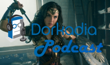 Episode 172 – Wonder Woman with spoilers