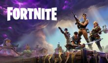 Fortnite Early Access preview – Multiplayer co-op build and kill.