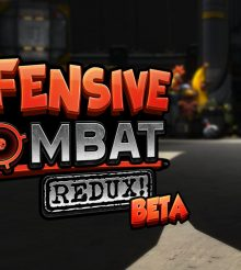 Offensive Combat: Redux! – Or WTF is wrong with people?