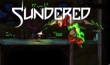 Sundered – A Lovecraftian Metroidvania acid trip