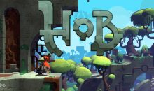 Hob – An adventure in contextual storytelling