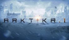 Arktika.1 – Post-Apocalyptic VR Goodness