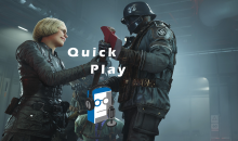 QuickPlay 3 – Wolfenstein II: The New Colossus
