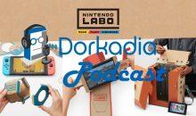 Episode 188 – Nintendo Cardboard