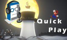 QuickPlay 4 – Super Mario Odyssey