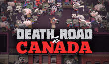 Death Road To Canada Gets Nintendo Switch Trailer In Anticipation Of Upcoming Release