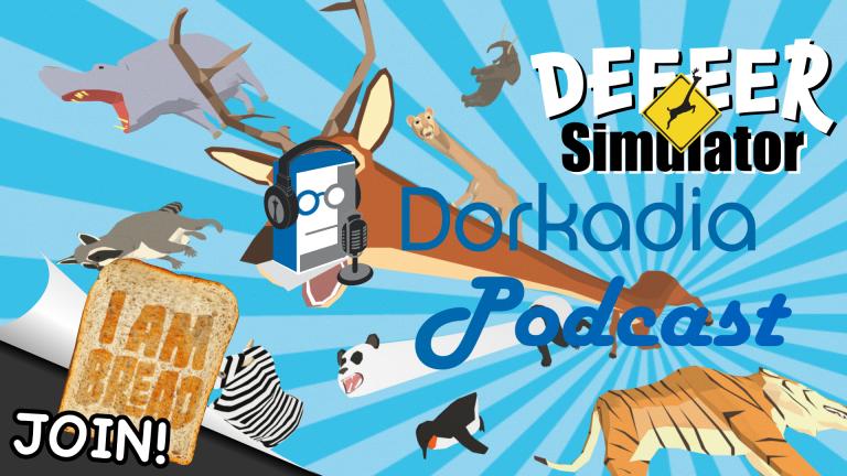 Fingerprint | Dorkadia
